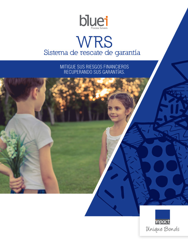 Catalogo Bluei WRS V.5